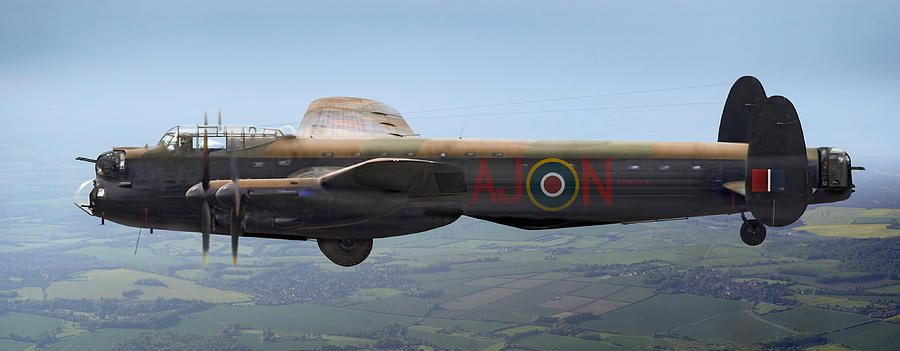 Doing it for The Dambusters!